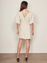 Load image into Gallery viewer, Coco dress natural, wish the label