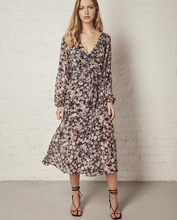 Load image into Gallery viewer, Spell Bound Midi Dress | Wish