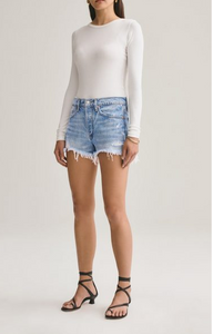 Parker Vintage Loose Cut off Short | AGOLDE