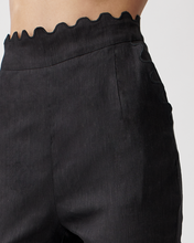 Load image into Gallery viewer, Caroline Stretch Linen Pant- Joslin