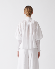 Load image into Gallery viewer, Antonia Cotton Trapese Top | JOSLIN