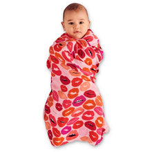 Load image into Gallery viewer, Pout Bamboo Swaddles | Kip & Co