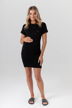 Load image into Gallery viewer, Kiki Dress Black