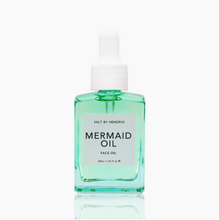 Load image into Gallery viewer, Mermaid Facial Oil | Salt by Hendrix