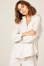Load image into Gallery viewer, Bonny Stripe Shirt | Primness