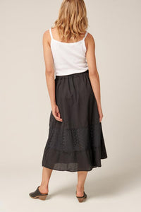 Ludie Skirt Noir, Primness