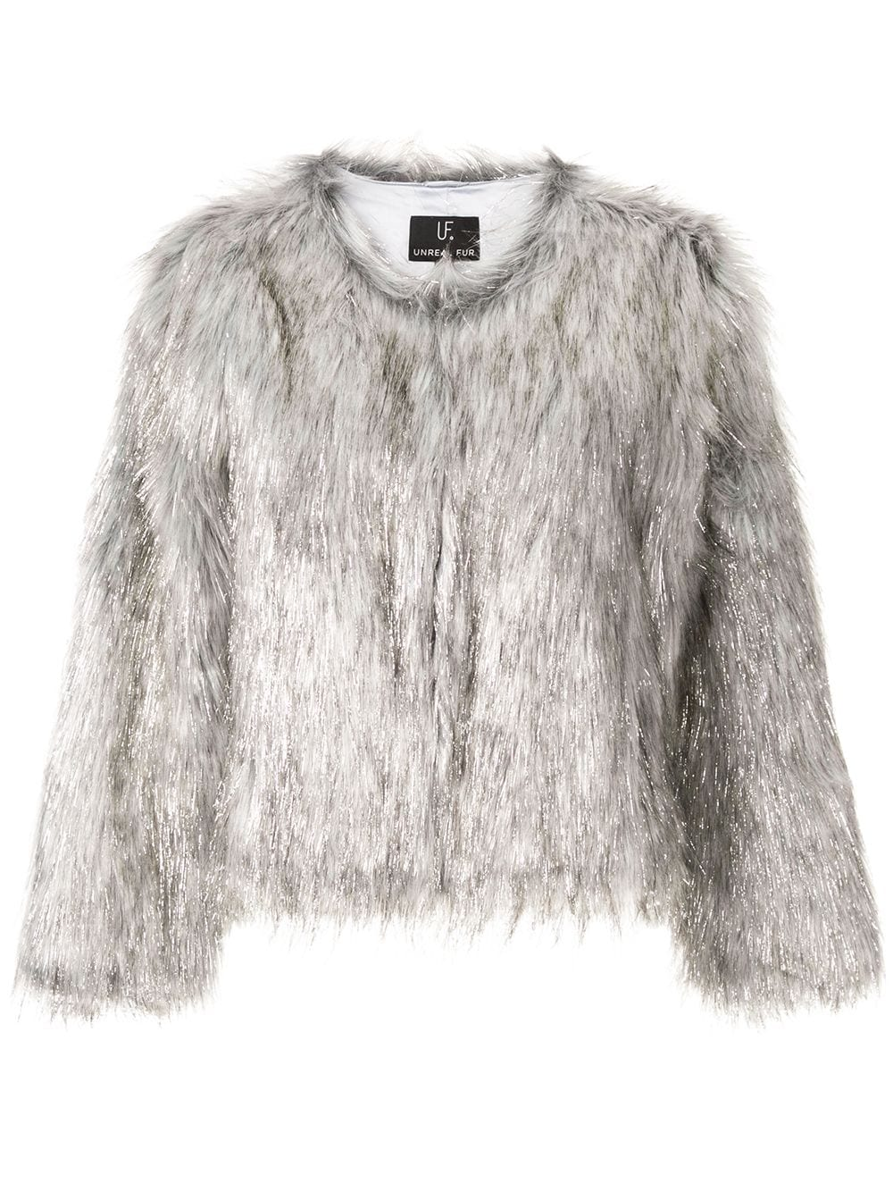 Fire and Ice Jacket - Unreal Fur