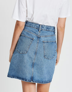 Pisa Skirt | Nobody Denim