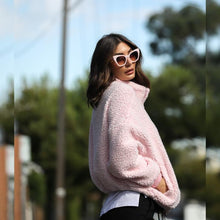 Load image into Gallery viewer, Finley Pink Jacket, Alexandra Aus