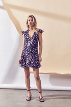 Load image into Gallery viewer, Peacekeeper Dress (Stevie Floral)