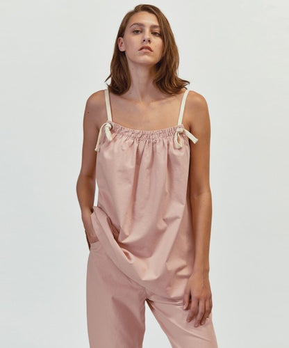 Maeve Top, Blush | Morrison