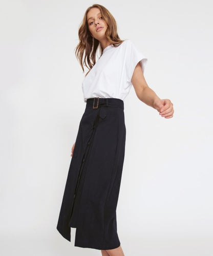 Bodhi Skirt Black