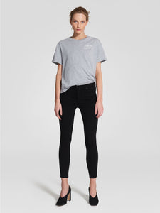 Cult Skinny Ankle (Powerblack)