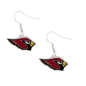 Arizona Cardinals Dangle Earrings
