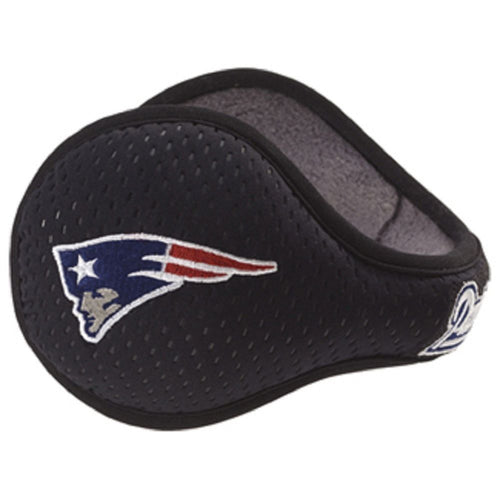 New England Patriots Behind The Head Earmuffs