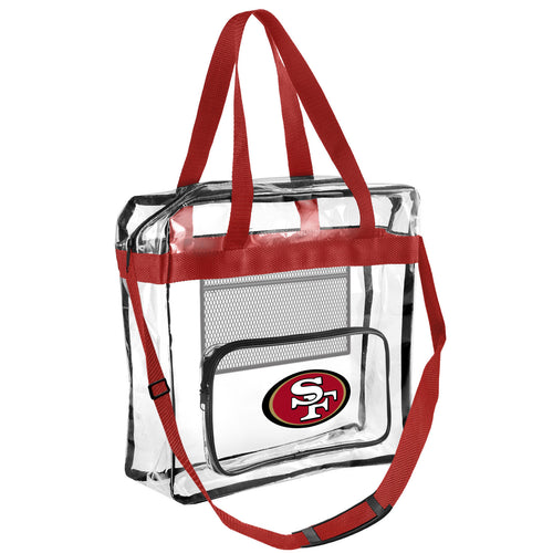 San Francisco 49ers Stadium Tote