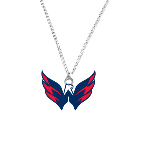 Washington Capitals Logo Necklace