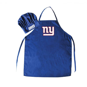 New York Giants BBQ Set