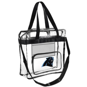 Carolina Panthers Stadium Tote