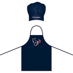 Houston Texans BBQ Set