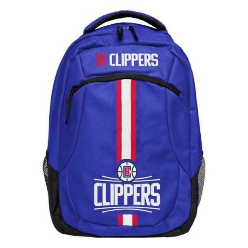 Los Angeles Clippers Backpack