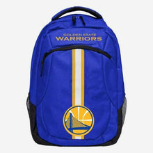 Load image into Gallery viewer, Golden State Warriors Backpack
