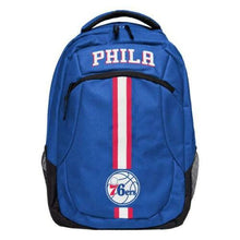 Load image into Gallery viewer, Philadelphia 76ers Backpack