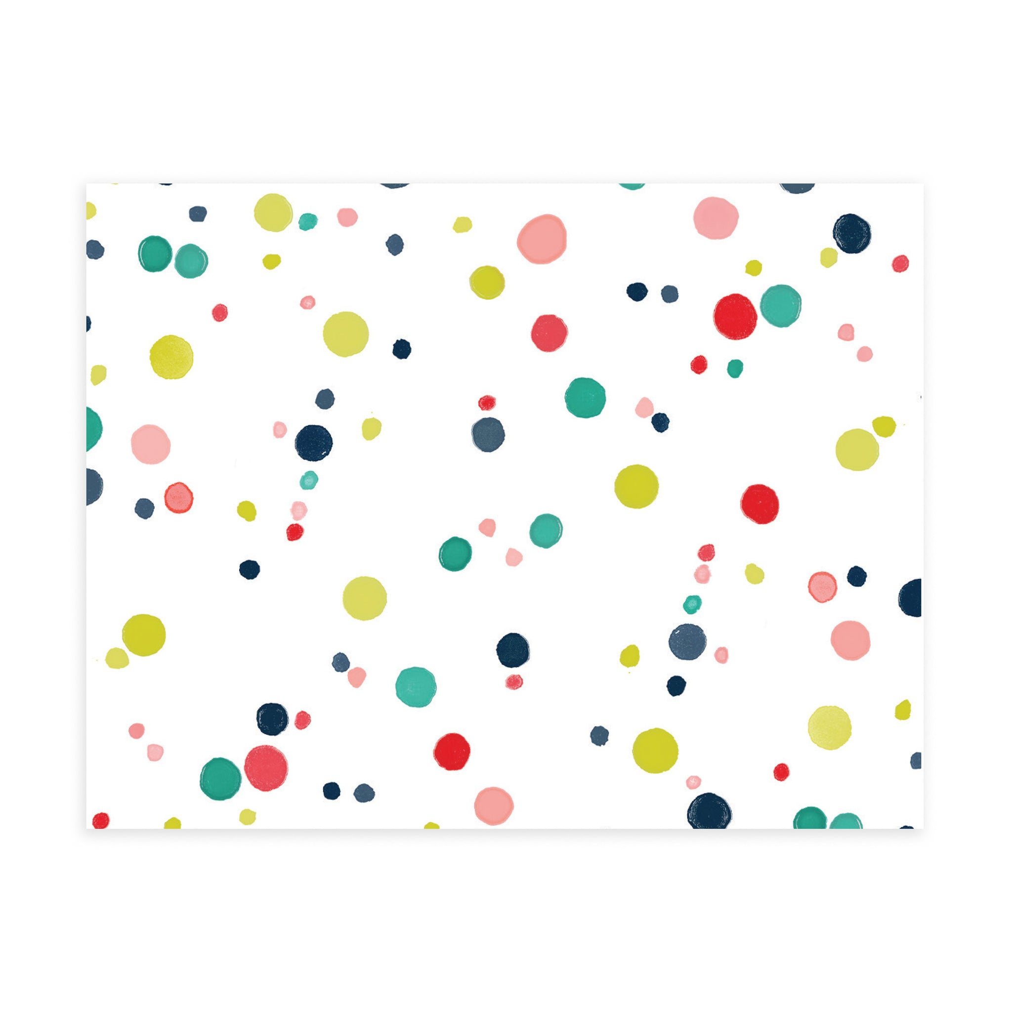 Painted Dot - Note Card Set