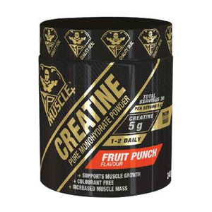 Muscle Plus - Creatine