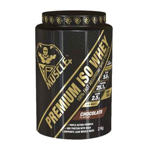 Muscleplus - ISO Whey Protein