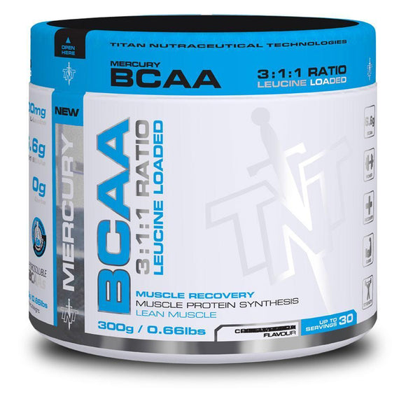 TNT Bcaa Blueberry