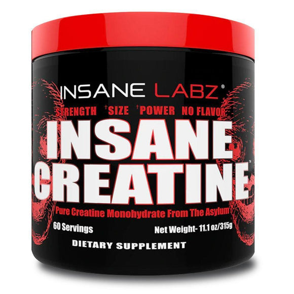 Insane Labz Insane Creatine 315g