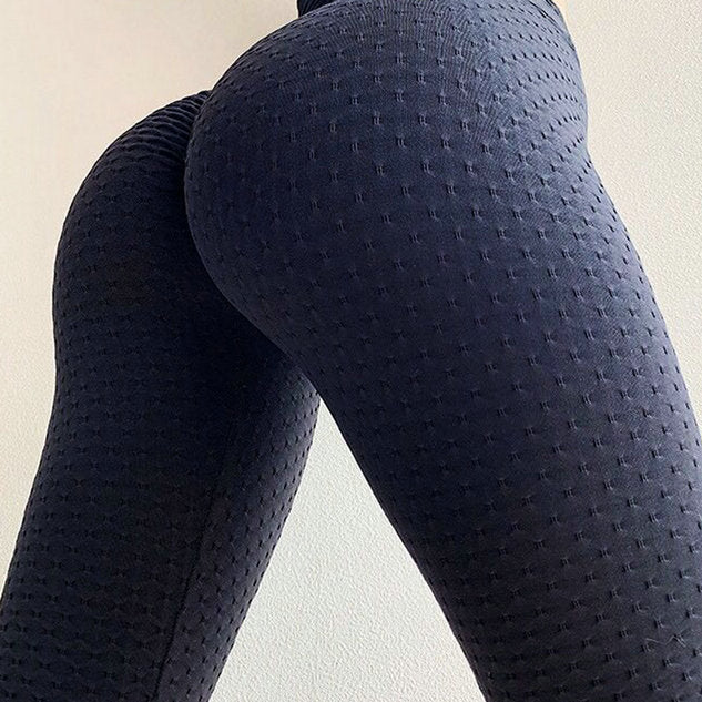 Women Scrunch Push Up Yoga Pants