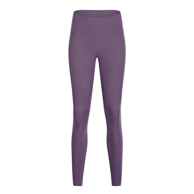 Soft Naked-feel Athletic Gym Leggings