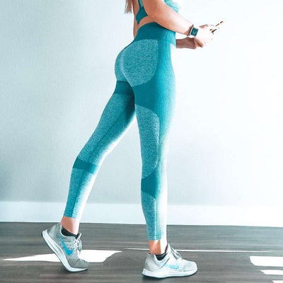 Workout Yoga Sport Leggings for Fitness