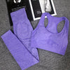 Women Vital Seamless Yoga Set