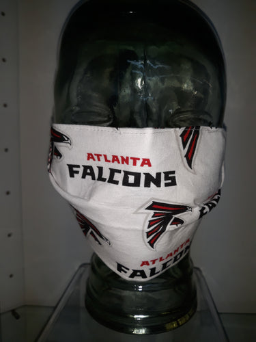 Authentic Atlanta Falcons Face-mask