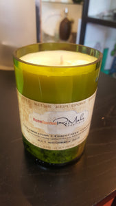 Creme Brulee ReMake Candle / 9oz