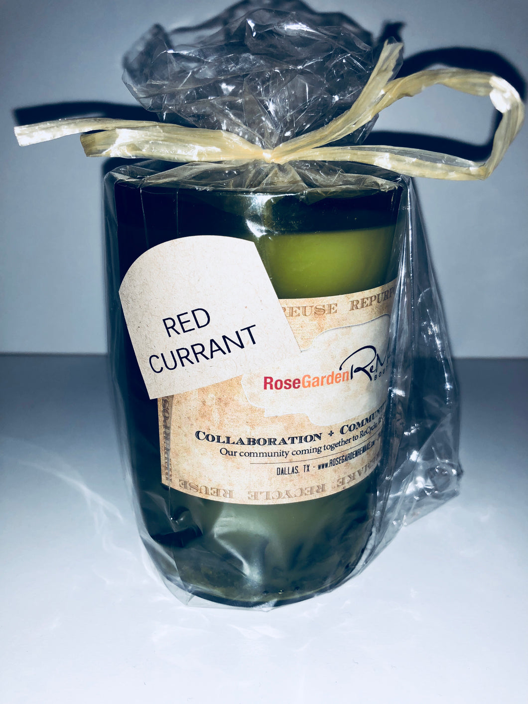 Red Currant Remake Candle - 9oz