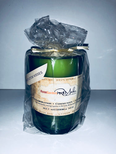 Mistletoe Remake Candle - 9oz