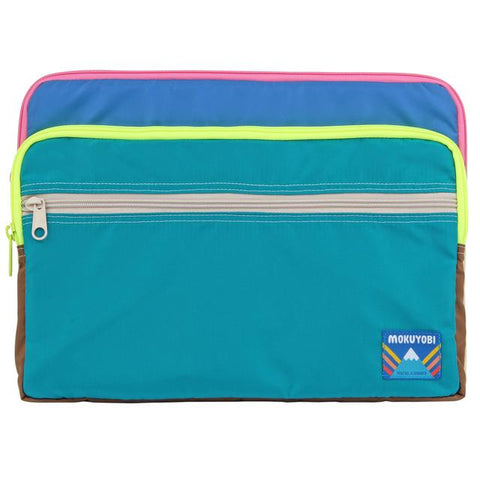 Laptop Case - Camp Kawaii