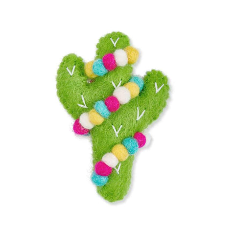 Cat Toy - Cactus
