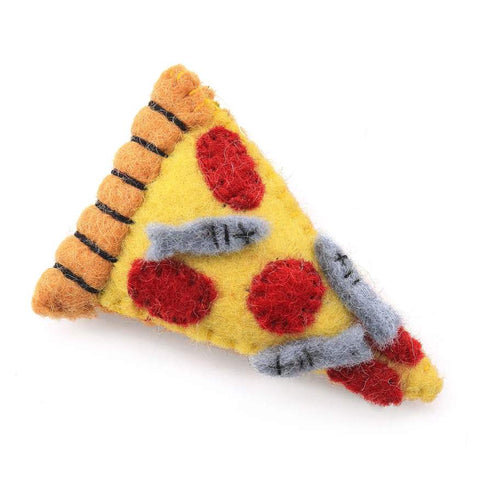 Cat Toy - Pizza