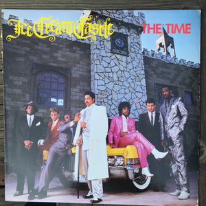 The Time - Ice Cream Castle (USED LP)