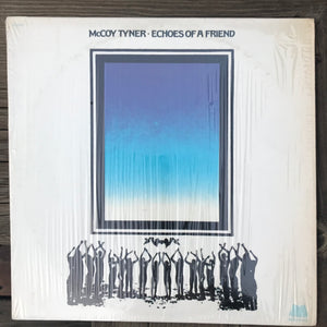 McCoy Tyner - Echoes of a Friend (USED LP)