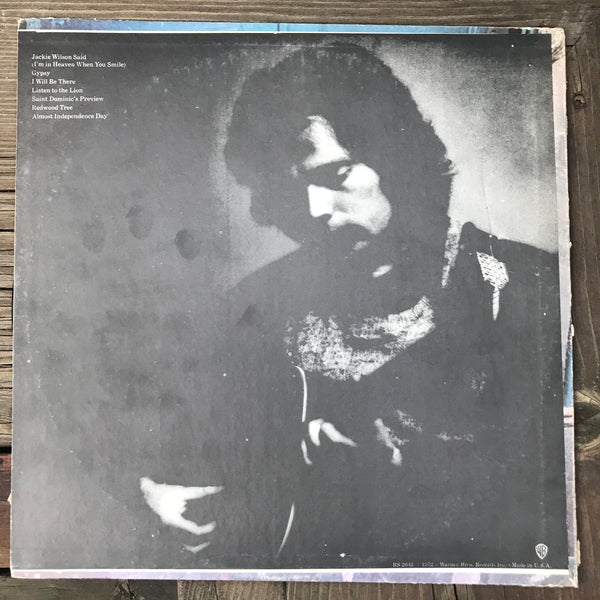 Van Morrison - Saint Dominic's Preview (USED LP)