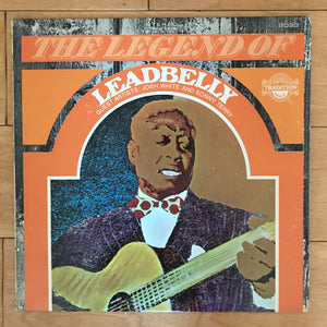 Leadbelly - The Legend of Leadbelly (USED LP)