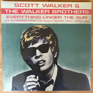 Scott Walker & the Walker Brothers - Everything Under the Sun