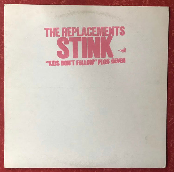 The Replacements - Stink (USED LP)