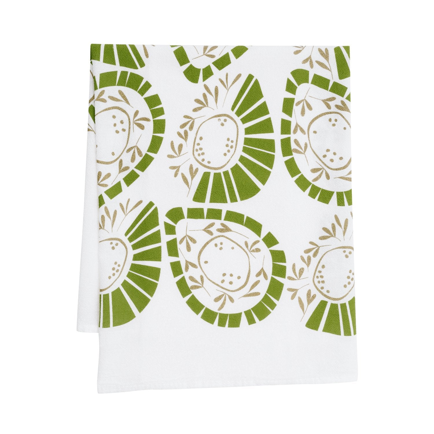Tea Towel - Avocados